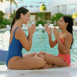 Get Together By The Pool at The Grove Resort Orlando