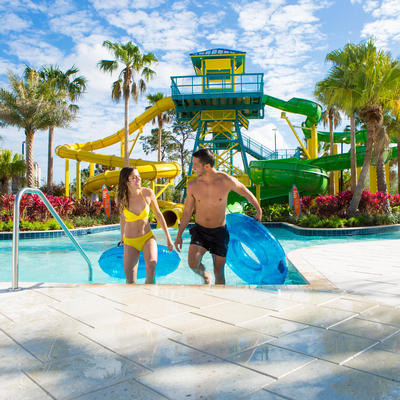 surfari water park