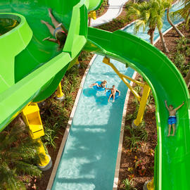 Surfari waterpark