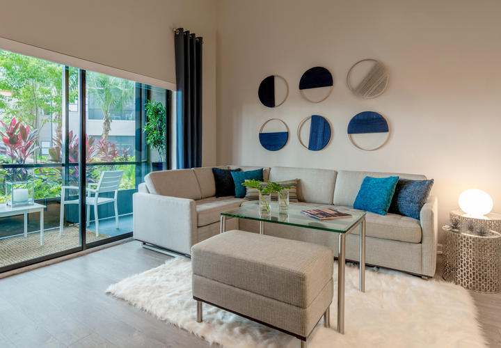 2 Bedroom Suites in Orlando | The Grove Resort