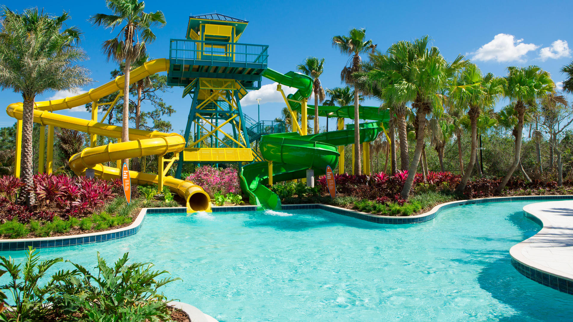 surfari water park at the grove resort