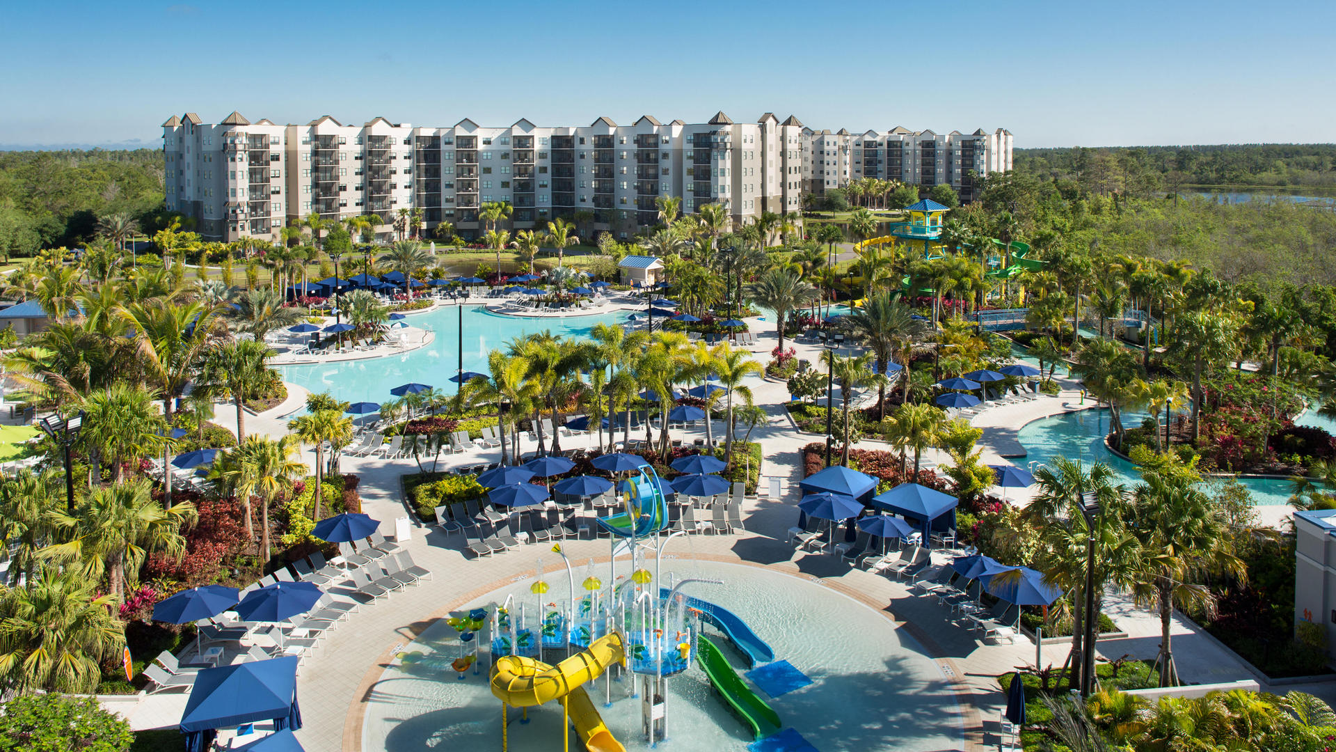 the grove resort and water park orlando