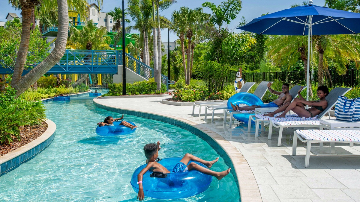 Orlando Resort Deals The Grove Resort Orlando